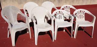 silla terraza bar restaurante barbacoa camping