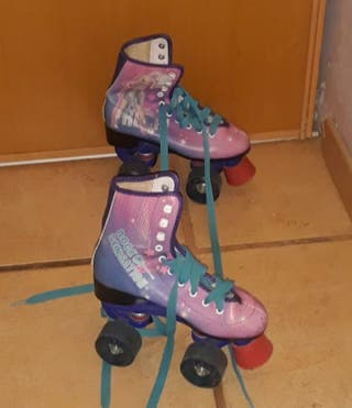 PATINETES PATINES OCASION