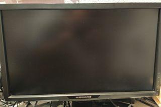 monitor alienware optx modelo aw2310