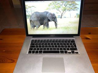 """Macbook Pro 15"""" (2009)"""