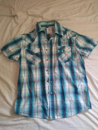 Camisa Jack & Jones