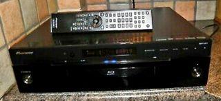 Pioneer Blu-ray Alta Gama