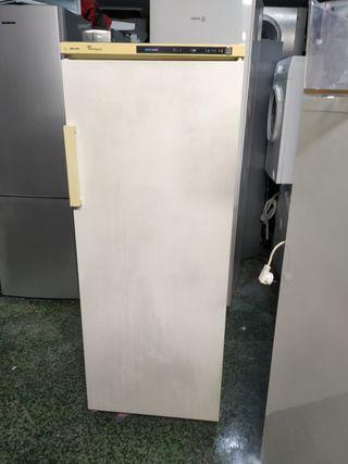 congelador marca Electrolux no frost 180×60