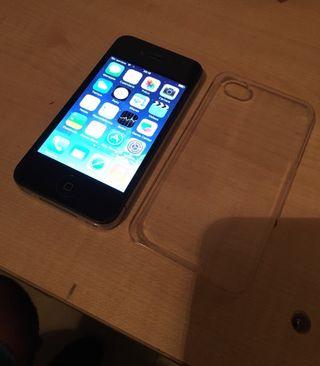 iPhone 4s libre 16gb