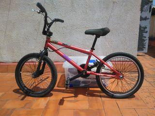 BMX proflex USA