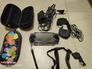 PSP de Sony. OPORTUNIDAD.
