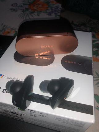 Auriculares inalámbricos Sony wf-1000xm3 Nuevos