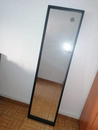 espejo decorativo, peluquería etc.