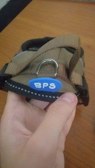 arnés marca BPS para perro mini