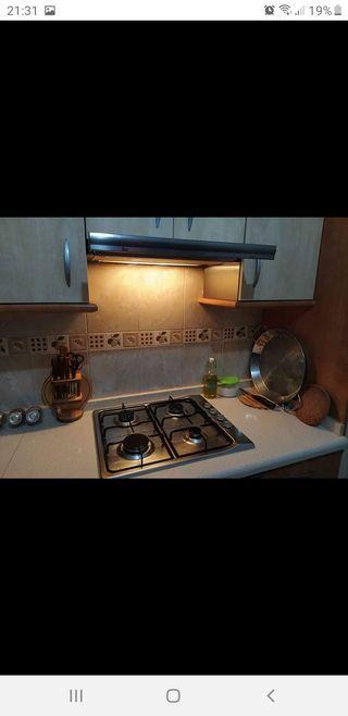 cocina completa 2.60×250