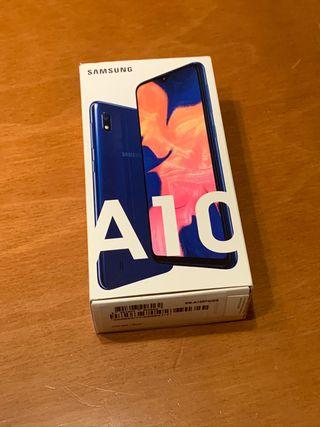 Samsung Galaxy A10 32Gb Azul