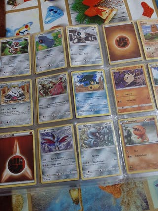 carpesano cartas pokemon
