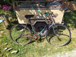 Bicicleta BH ESPECIAL años 50/60 vintage