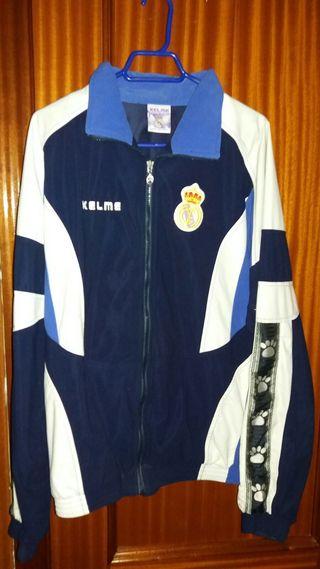 Chándal Kelme Real Madrid