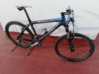 Bicicleta Conor mtb 26 pulgadas