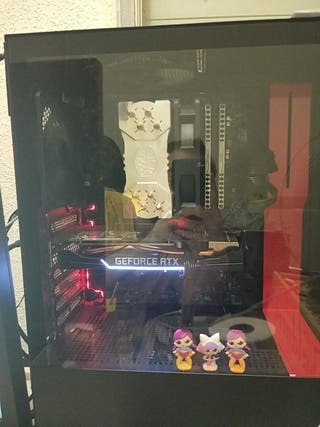 pc gaming ultra