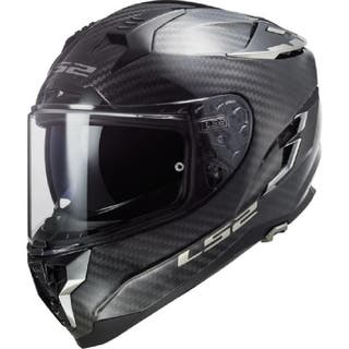 Casco LS2 FF327 Challenger Carbon Solid