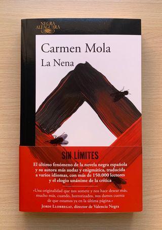 """Novela """"La Nena"""""""