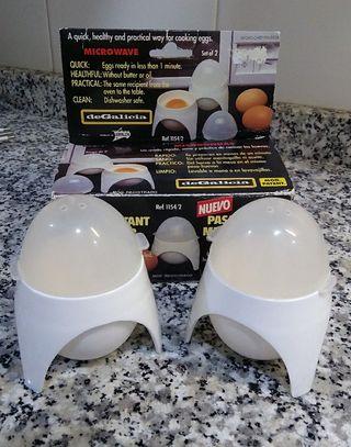 Pasa-huevos Micro Instant