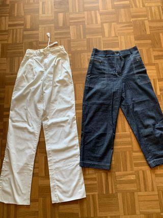 Lote pantalones verano