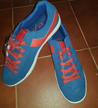 Zapatillas de paseo n°44