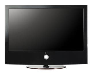 Televisores LG Scarlet 42LG6000 Full HD de 42