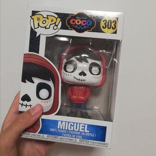 FUNKO POP MIGUEL COCO