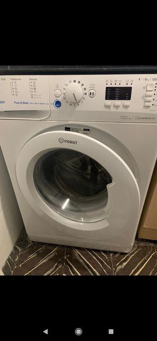lavadora Indesit nueva