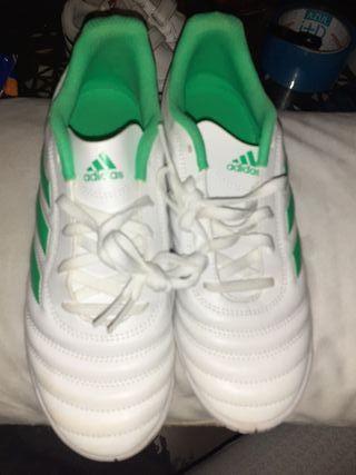 zapatilla chic@ adidas