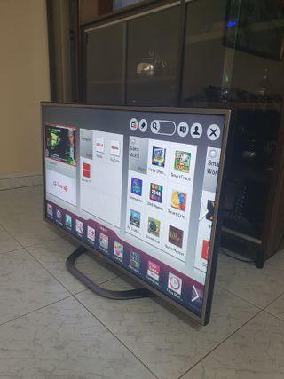 LG SMART TV 42 PULGADAS