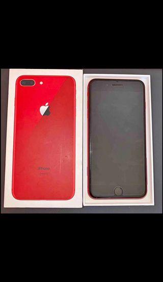iPhone 8 Plus Edición Especial 64gb