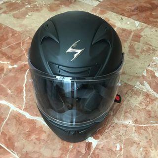 Casco Scorpion Exo R-710 Talla S
