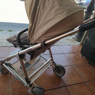 silla de paseo(mamás and papás) urbo