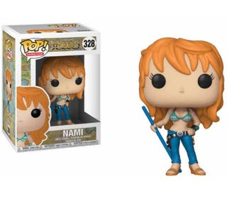 Figura Pop One Piece Nami