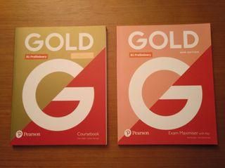 Gold B1