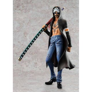 MEHO822070 Figura Trafalgar law 24 cm One... r2604