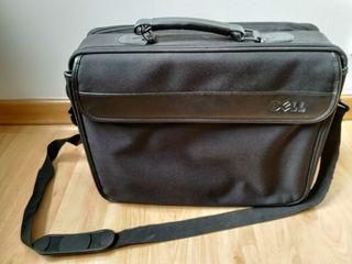 maletín portátil Dell