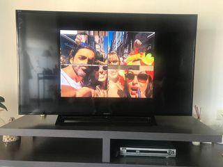 "TV SONY 48"". Smart TV ."