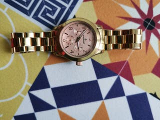 Reloj Radiant Dorado