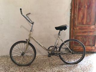 Bicicleta bh de 20 pulgadas paseo