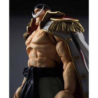 MEHO822575 Figura Withebeard 24 cm One Piece r2610