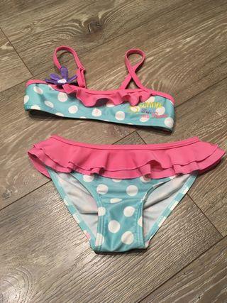 Bikini Peppa Pig