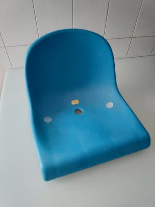 Asiento antiguo Anoeta (Estadio Real Sociedad)