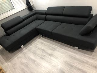 Sofa -rinconera