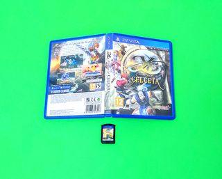 Ys: Memories of Celceta / PS Vita