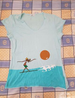 Camiseta Roxy talla M