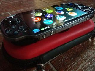 PS Vita 3G 32Gb 3.60 PERFECTO ESTADO