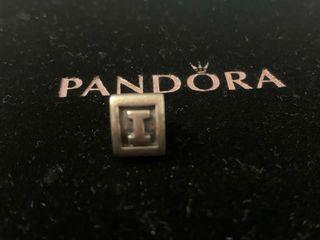 Pandora I letra