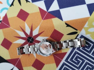 Reloj Michey Mouse