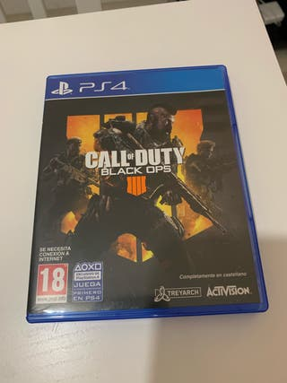 Call of Duty 4 (PS4)